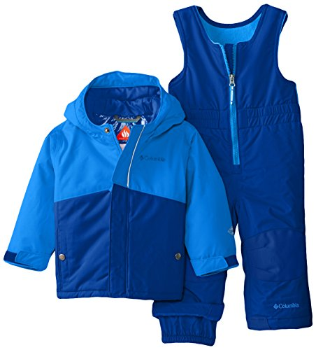 8b1737c9d Columbia Baby Buga Snow Set