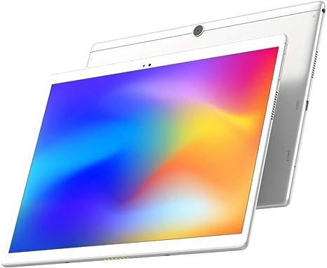 ALLDOCUBE X Neo 4G Tableta, Pantalla Super AMOLED de 10.5 Pulgadas 2560×1600, CPU Qualcomm Snapdragon 660, 4GB RAM, 64GB ROM, Android 9.0, Cargador rápido 3.0: Amazon.es: Informática