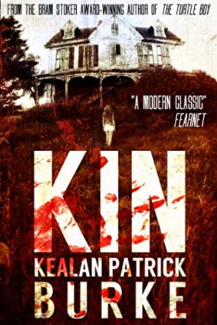 book cover of Kin