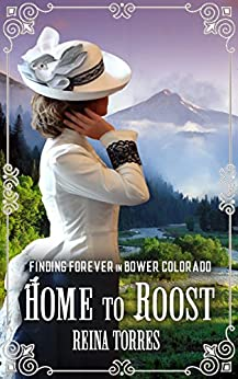Home to Roost (Bower, Colorado) by [Torres, Reina]