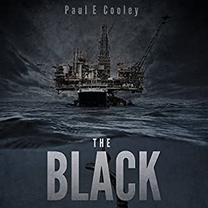 The Black: A Deep Sea Thriller Audiobook