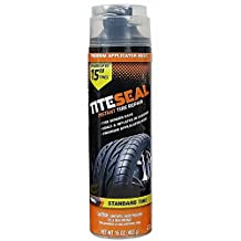 """Tite Seal Instant Tire Repair - Security Container Diversion Safe 15"""""""
