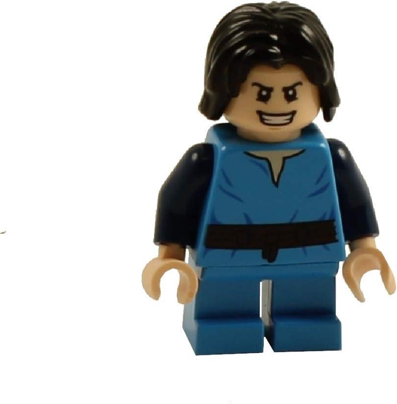 Lego Star Wars Young Boba Fett Minifig Figure Minifigure 75023 Advent
