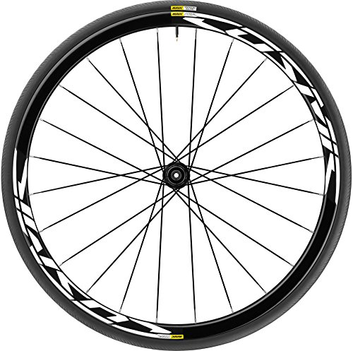 Mavic Cosmic Elite UST Disc CL Wheel-Tyre System Rear M-25 - 12x142mm