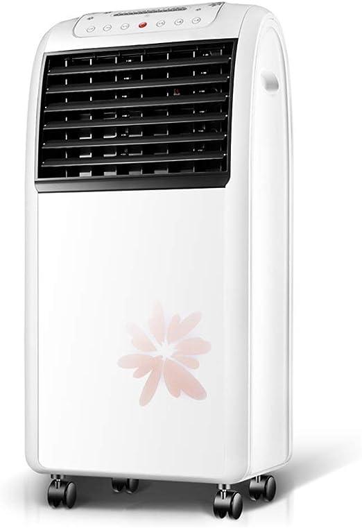 FANS LHA Ventilador de Aire Acondicionado portátil 4 en 1 con ...