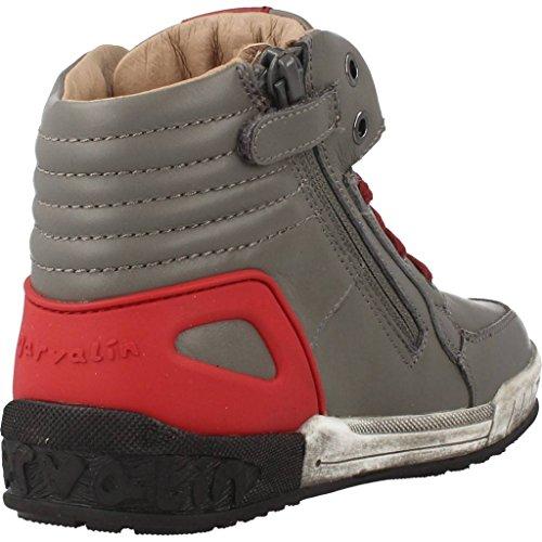Garvalin Runcorn - Zapatillas de deporte Niños Gris
