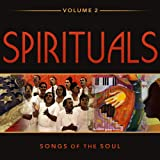 img - for Spirituals: Songs of the Soul 2 book / textbook / text book