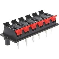 SimpleLife Speaker Terminal Connector Strip Block 12 Way