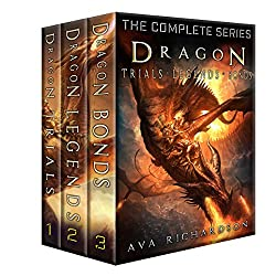 Return of the Darkening Series: Complete Boxset