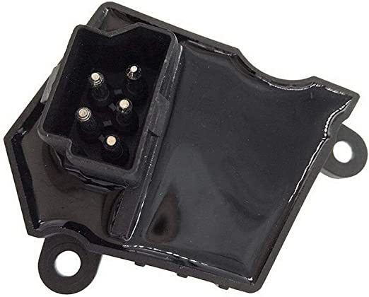 Folconauto OE# 64116923204 New Blower Motor Resistor Control Module for BMW E46 Range Rover