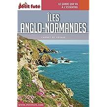 ÎLES ANGLO-NORMANDES 2016 Carnet Petit Futé (Carnet de voyage) (French Edition)