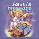 Annie's Message: Special needs, Down Syndrome, Christmas story, Sibling rivalry, educational and entertaining