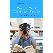 How to Read Textbooks Faster: THE SECRETS TO SPEED READING!