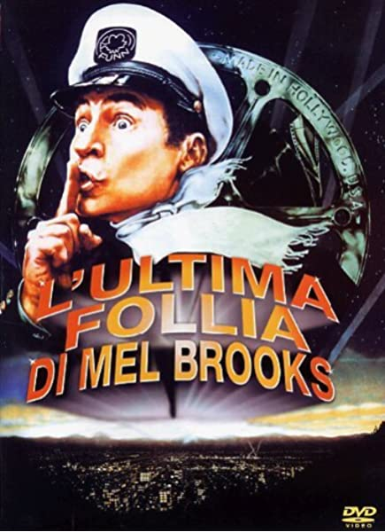 L Ultima Follia Di Mel Brooks [Italia] [DVD]: Amazon.es: Anne ...