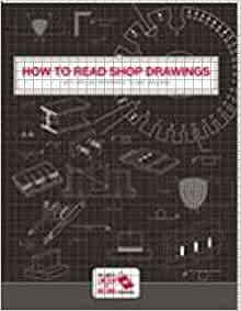 How to read shop drawings with special reference to arc for How to read foundation blueprints