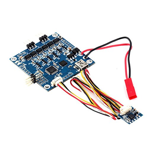 MagiDeal New BGC 3.0 MOS Gimbal Controller Driver Two-axis Brushless Motor