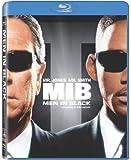 Men in Black / Hommes en noir [Blu-ray] (Bilingual)