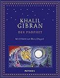 Der Prophet mit Bildern von Marc Chagall