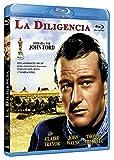 La Diligencia BD 1939 Stagecoach