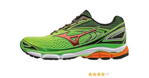 Mizuno Wave Inspire 13, Zapatillas de Running para Hombre