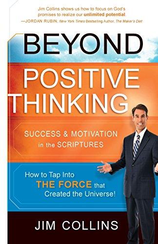 Pdf beyond positive thinking