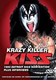 Kiss: Krazy Killer