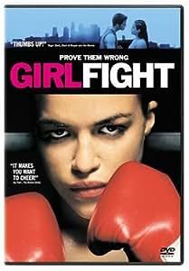 Girlfight (Bilingual)