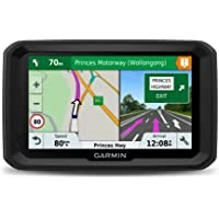 Garmin dezl 580 LMT-S, Truck GPS Navigator with 5-inch Display, AU/NZ