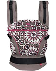 Manduca First Limited Edition Baby Carrier (100% Organic Cotton), Mandala Earth