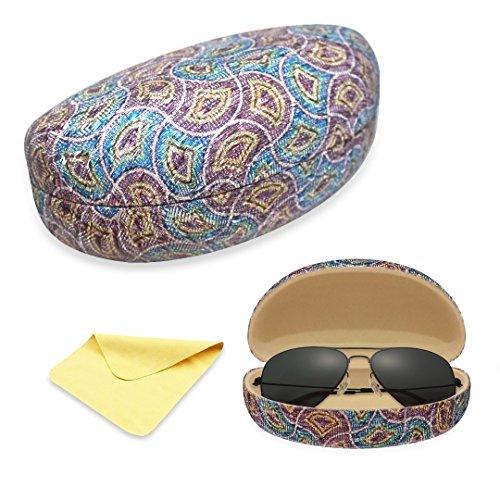 yulan-hard-shell-sunglasses-caseclassic-extra-large-case-for-oversized-sunglasses-and-eyeglassespeac