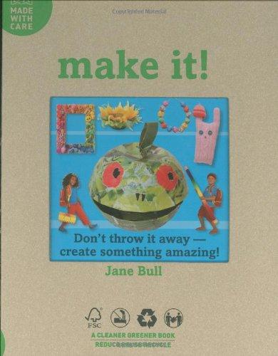 Make It! PDF ePub fb2 book