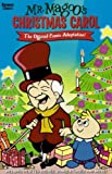 img - for Mr. Magoo's Christmas Carol: The Official Comic Adaptation book / textbook / text book