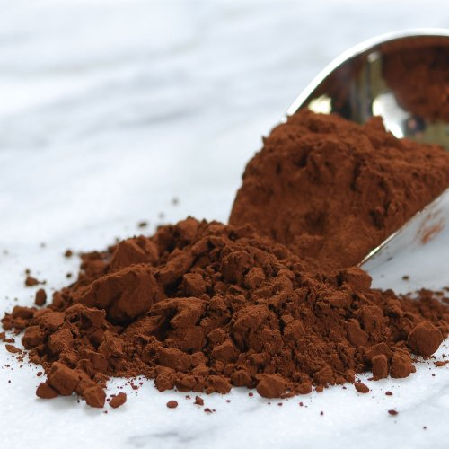 (Valrhona Chocolate Cocoa Powder 100% cacao 1 lb)