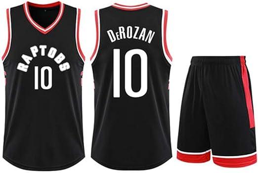Portland Trail Blazers # 10 Trajes De Uniforme De Baloncesto ...