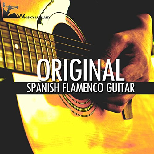 ... Original Spanish Flamenco Guitar