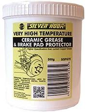 Silverhook SGPG70 - Grasa cerámica y Protector de Pastillas de Freno para Altas temperaturas, 500 g