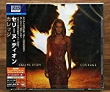 Courage (Deluxe Edition) (Blu-Spec CD2) (incl. Japan-only Track)