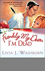 Frankly My Dear, I'm Dead (The Literary Tour Mysteries)