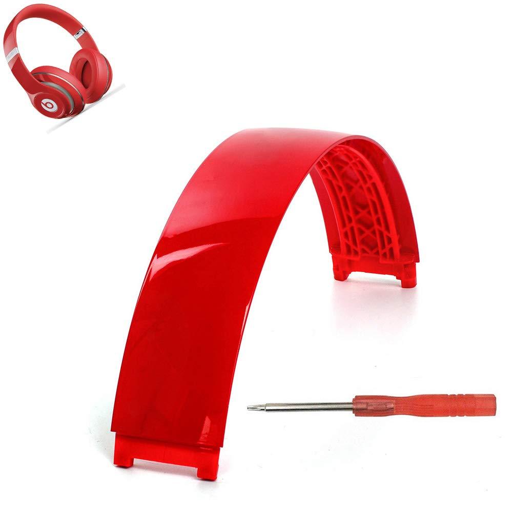 Banda Superior Repuesto para Beats Studio 2.0 Rojo