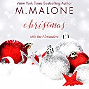 Christmas with the Alexanders | M. Malone