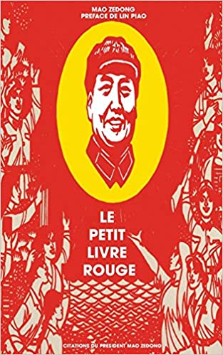 Le Petit Livre Rouge Citations Du President Mao Zedong