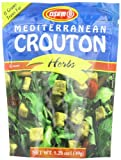 Osem Mediterranean Crouton, Herb, 5.25 Ounce (Pack of 8)