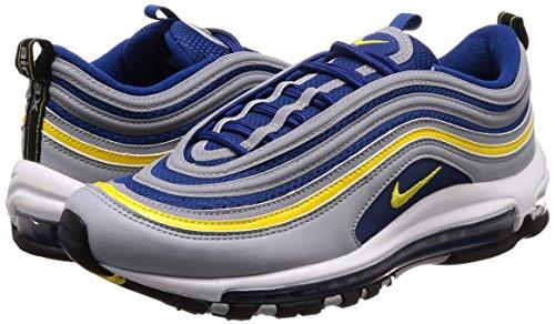 Txt university Air Uomo Nike Da Max Bianco White Blue 442 Scarpe Plus Blu Fitness tF6vFq