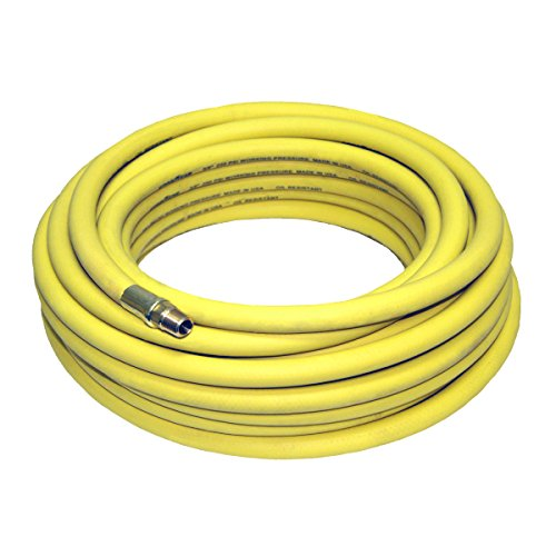 UPC 020209465059, Goodyear EP 46505 3/8-Inch by 50-Feet 250 PSI Rubber Air Hose [Discontinued]