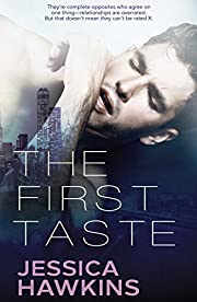 The First Taste: (A Single Dad Standalone Romance)