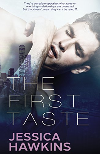 The First Taste by [Hawkins, Jessica]