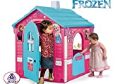Frozen Playhouse Pink - Injusa