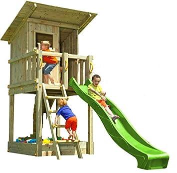 Y Masgames Infantil Beach esJuguetes Parque HutAmazon Torre Juegos YeWH2Ib9DE