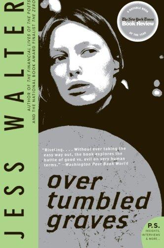 Over Tumbled Graves: A Novel