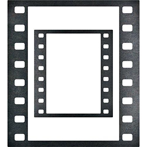 Cheery Lynn Designs B673 Film Set Die Cuts